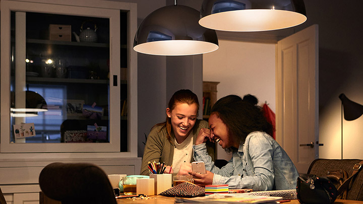 Right light for every room - Standard bulbs